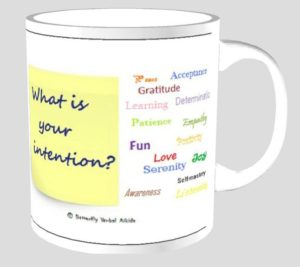 Intention Mug preview EN
