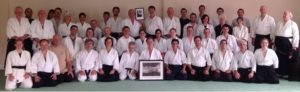Aiki extensions group pic 2014